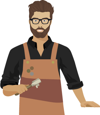 barista avatar