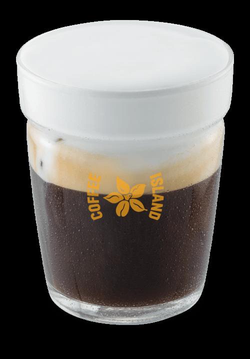 Cappuccino On the Rocks 12oz