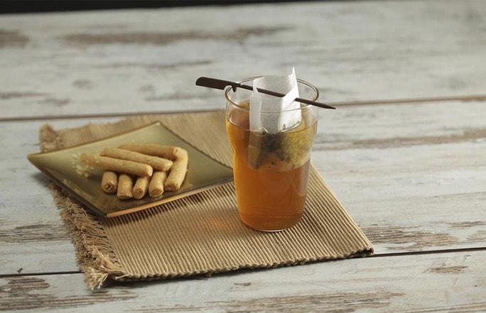 Cold Natural Tea