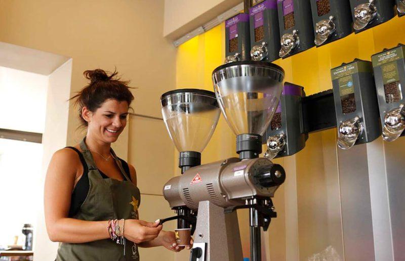Coffee Island & Mahlkönig μια συνεργασία με παρόν και μέλλον!
