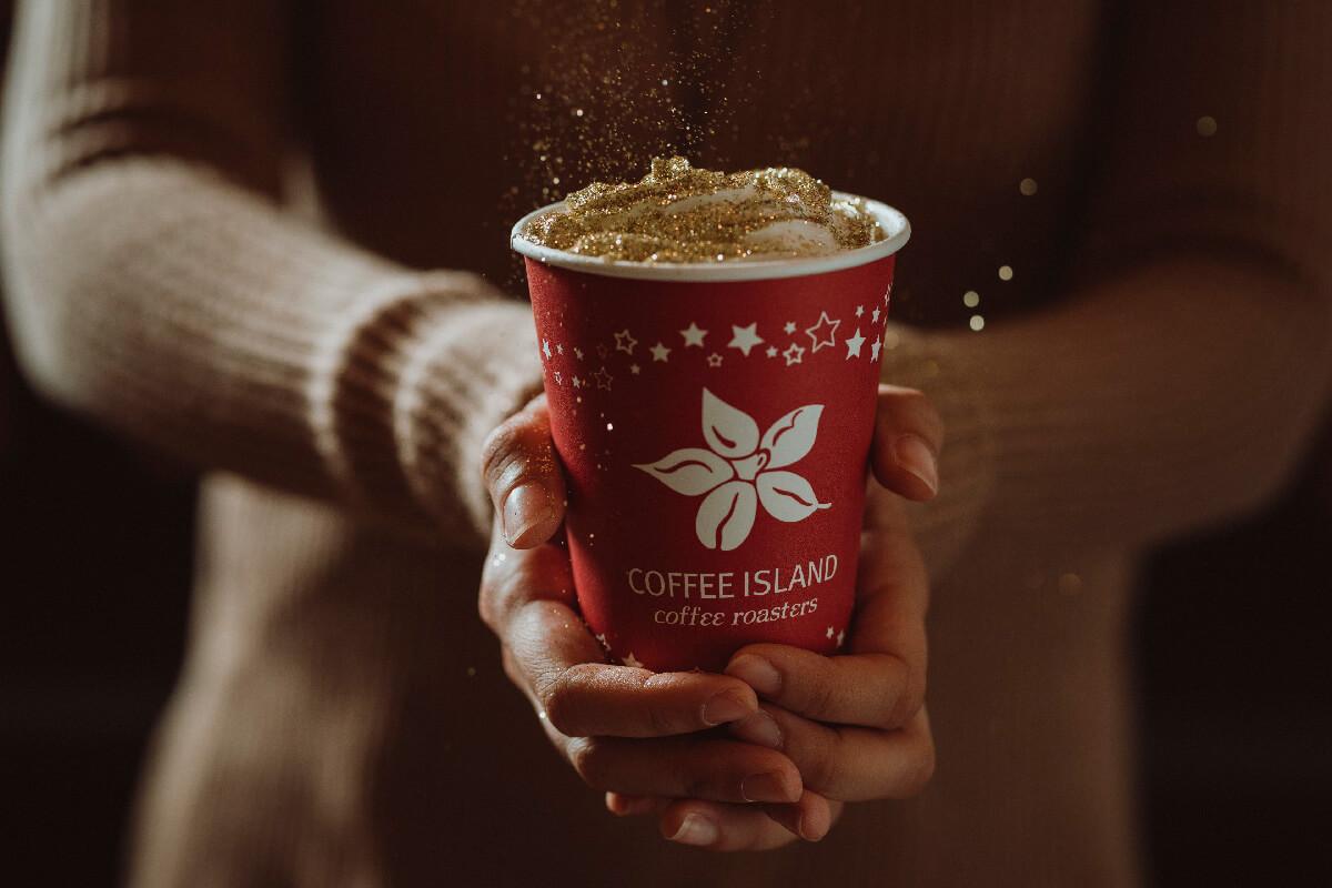 Χριστουγεννιάτικα Ροφήματα Καφέ