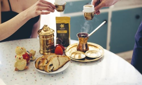 9+1 facts about Greek coffee