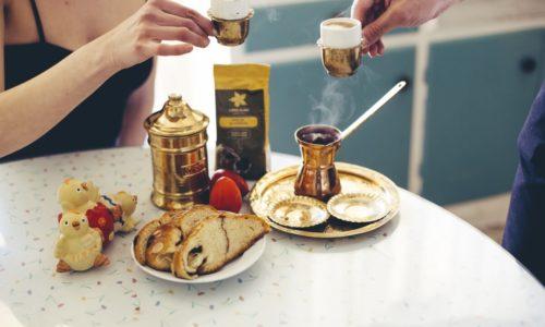 9+1 facts για τον ελληνικό καφέ
