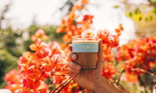 Δροσιστική απόλαυση Coffee Island όπου κι αν βρίσκεσαι γιατί… μπορείς!