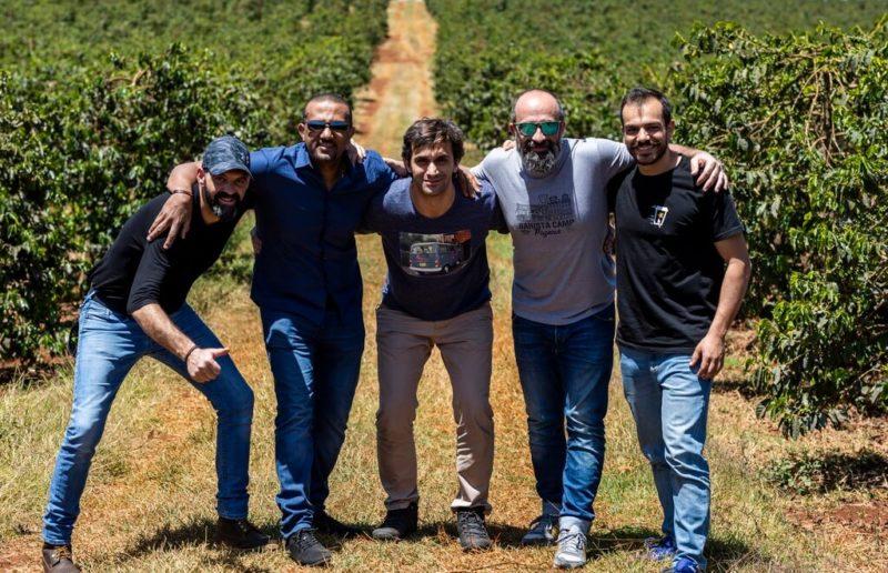 Αιθιοπία & Βραζιλία… μια γουλιά μακριά