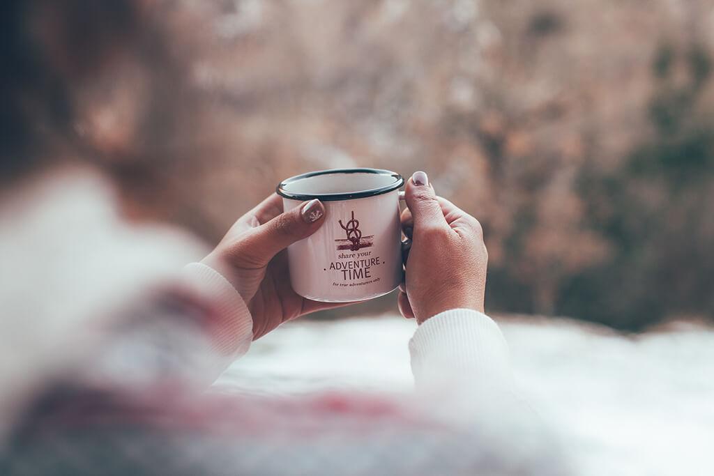 Coffee Island teas: The after X-Mas detox has a unique aroma!