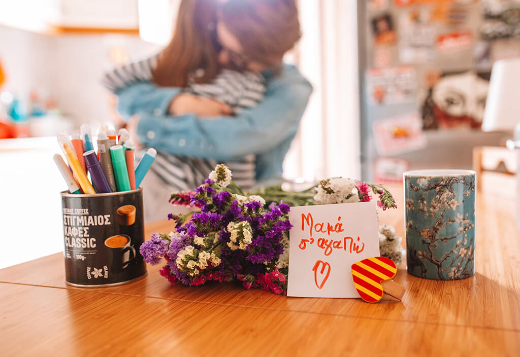 MOTHER'S DAY: A One-Day CELEBRATION of EVERYDAY LOVE