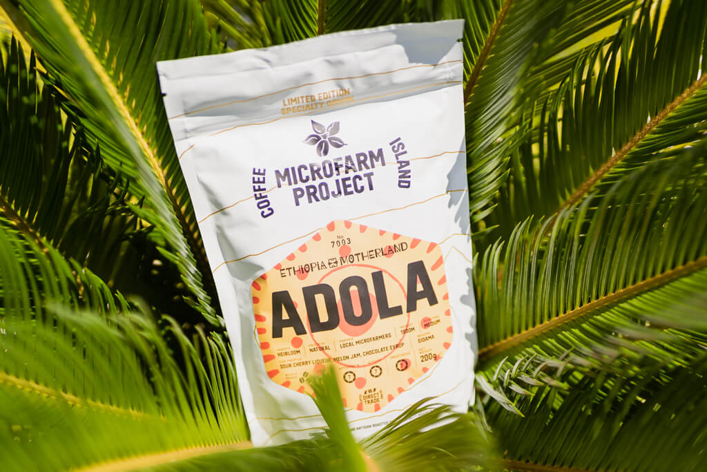 ETHIOPIA ADOLA: THE MOST INTOXICATING MICROFARM EXPERIENCE