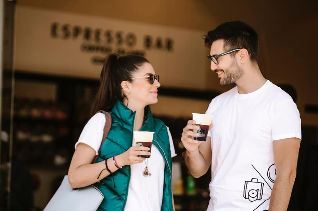 ΤΑ COFFEE ISLAND ΕΙΝΑΙ ΚΑΙ… VEGAN!
