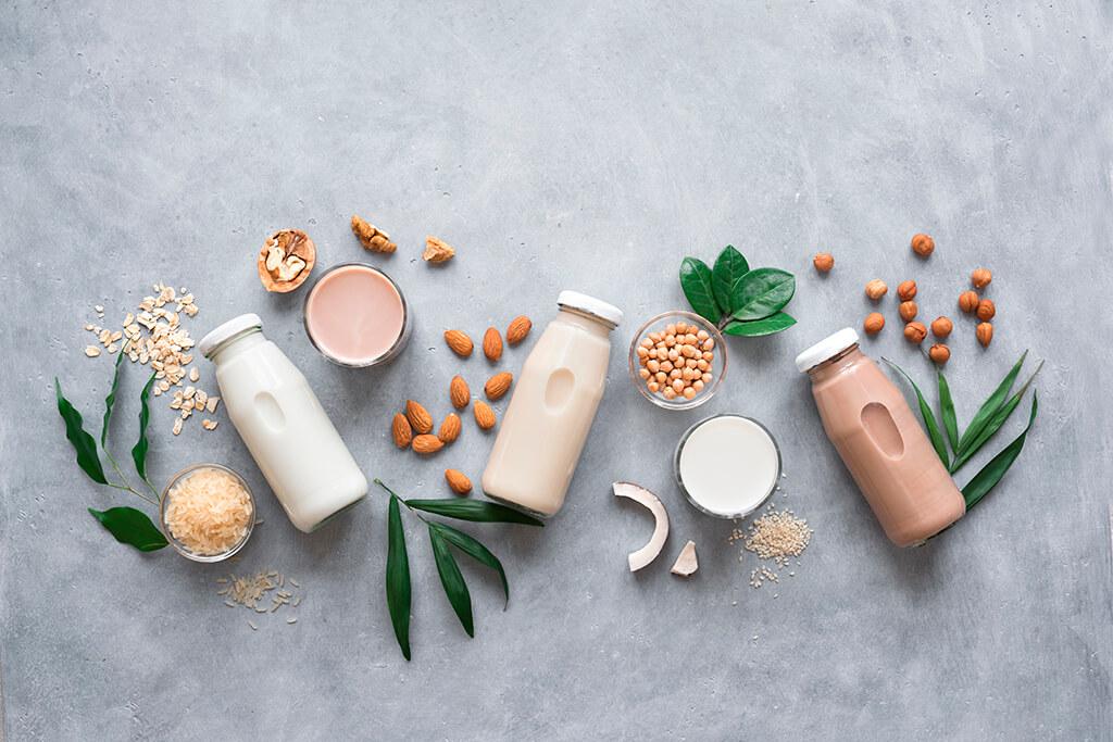 Vegan Milks