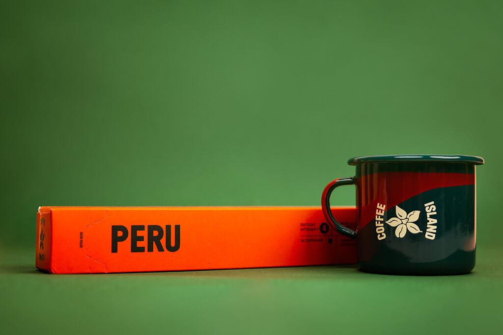 PERU CAPSULES