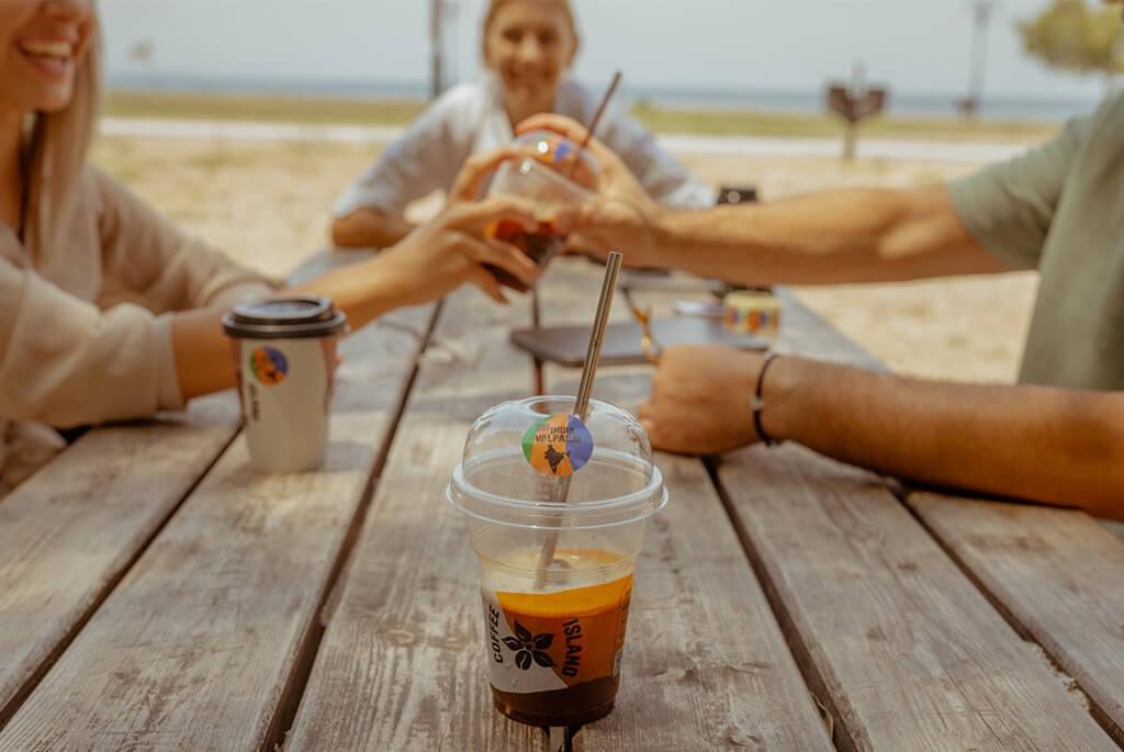VALPARAI COFFEE CUPS