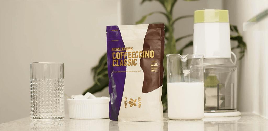 coffeeccino classic